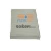 Purflux AH279 pollenszűrő