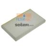 Purflux AH280 pollenszűrő