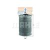 MAHLE ORIGINAL (KNECHT) MAHLE ORIGINAL KX36D üzemanyagszűrő