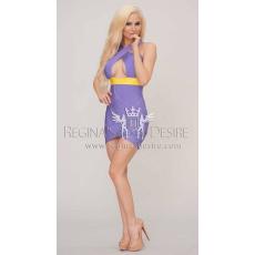 Regina's Desire Quinn Bandage Ruha