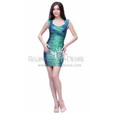 Regina's Desire Bridget Bandage Ruha