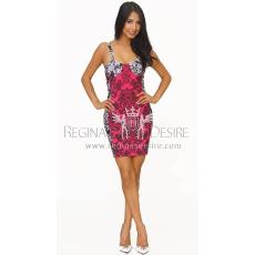 Regina's Desire Tia Bandage Ruha