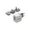 Philips DLP2220/10 Úti USB-töltő