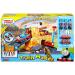 Thomas Thomas: vonatgyár játékszett
