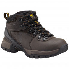 Columbia Youth Newton Ridge Waterproof Túracipő D (1650281-p_231-Cordovan)