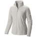 Columbia Fast Trek II Full Zip Fleece Jacket Polár,softshell D (1423861-p_125-Sea Salt)