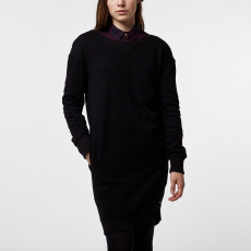 O'Neill LW Sweat Dress Ruha D (O-658910-p_9010-Black Out)