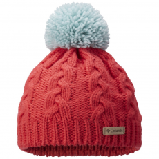 Columbia In-Bounds Beanie Sapka és kalap D (1629391-p_653-Red Camellia)