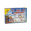 The Busy Day Dominones