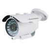 "EuroVideo EVC-TC-IC720PA28 1 MP CVI kompakt kamera, 1/2,7"" CMOS, 2,8-12 mm optika, ICR, 30 m IR, 12 V DC 400 mA"
