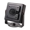 EuroVideo EVC-TV-PP1080PA TVI mini panel kamera, 1080p/25 fps, 3,7 mm pinhole optika, ATW, AGC, AES, 12 VDC/0,3 A