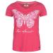 Lee CooperButterfly V női póló