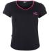 Lonsdale2 Stripe V női póló