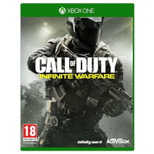 Activision Call of Duty Infinite Warfare Xbox One videójáték
