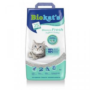 Biokats macskaalom 5 kg Fresh