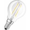 Osram Parathom CL P 25 2,1W/827 E14 CL filament LED 2016/17