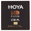 Hoya HD Circular Polar filter (46mm)