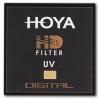 Hoya HD UV filter (55mm)