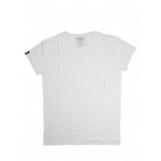 Dorko WHITE BASIC TEE T-shirt (D160320_0100)