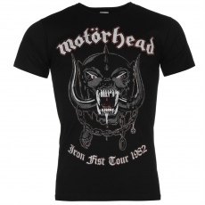 Official Póló Official Motorhead fér.