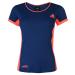 Adidas Sportos póló adidas Court női