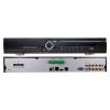 EuroVideo EVD-C08/100A1FH HD-CVI DVR, 8 CVI, vagy 4 CVI 4 IP bemenet, 1080p/12,5 fps, 720p/25 fps, 2x4 TB SATA HDD