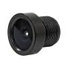 EuroVideo 5 MP-es panelkamera optika, 25 mm fókusztávolsággal, F1.8, M12 mm-es menet átmérővel