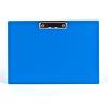 PANTA PLAST Felírótábla, fekvo, A4, kék