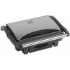 Bestron ASW113S panini grillsütő - ezüst