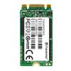 Transcend TS256GMTS400 256GB Transcend MTS400 M.2 2242 SSD meghajtó (TS256GMTS400)