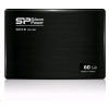 N Power SP060GBSS3S60S25 60GB Silicon Power SSD-SATAIII MLC S60 meghajtó (SP060GBSS3S60S25)
