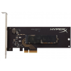 HP 240GB Kingston SSD PCIe HyperX Predator series meghajtó (SHPM2280P2H/240G)