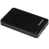 """Intenso 6021560 1TB INTENSO 2.5"""" Memory Case USB külsõ winchester fekete (6021560)"""