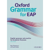 Oxford University Press Ken Paterson - Roberta Wedge: Oxford Grammar for EAP: English Grammar and Practice for Academic Purposes