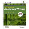 Oxford University Press Alilce Savage - Masoud Shafiei: Effective Academic Writing 2e Student Book 1