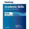 Oxford University Press Headway Academic Skills & Ielts Intro Teacher's Pack