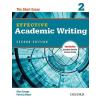 Oxford University Press Alice Savage - Patricia Mayer: Effective Academic Writing 2e Student Book 2