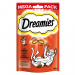 Dreamies macskasnack big pack - Lazac (3 x 180 g)