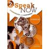Oxford University Press Jack C Richards - David Bohlke: Speak Now 2. Workbook