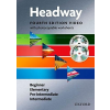 Oxford University Press Alice Lockyer - Katherine Griggs - Lara Storton - Elisabeth Wilding: New Headway 4th Edition - from Beginner-Intermediate Level - Video with Photocopiable worksheets