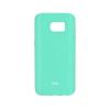 Roar Colorful Jelly Szilikon Tok - Samsung Galaxy A5 Menta Zöld