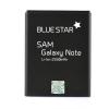 Akkumulátor Samsung Galaxy Note N7000 (I9220) 2550 mAh Li-Ion BS PREMIUM