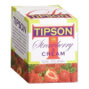 TIPSON TEA STRAWBERRY-CREAM REFILL/80018