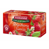 TEEKANNE STRAWBERRY SUNRISE TEA