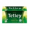 TETLEY SMOOTH ZÖLD TEA FILTERES