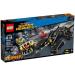 LEGO Super Heroes -76055 Gyilkos Krok mocsári csapása