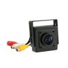 """EuroVideo EVC-CG-MI354A 1/3"""" color 540TVL, 3,7mm 12VDC, Flat optika"""
