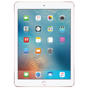 Apple iPad Pro 9.7 Wi-Fi 32GB