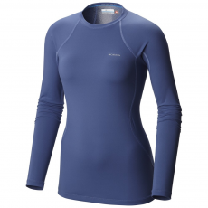 Columbia Midweight Stretch Long Sleeve Top  D (1639021-p_508-Bluebell)
