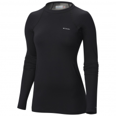 Columbia Midweight Stretch Long Sleeve Top D (1639021-p_010-Black)